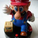 Réveil «Zeon» Super Mario Bros.