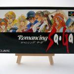 Romancing SaGa (ロマンシング サ・ガ) (1992)