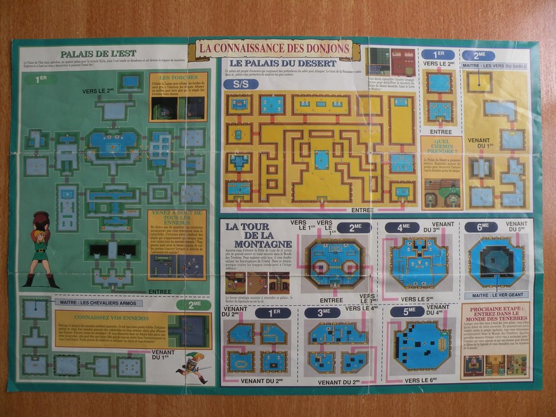 Carte The Legend Of Zelda : A Link To The Past
