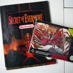 Secret Of Evermore + Guide (1996)