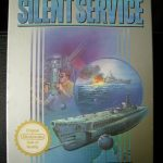 Silent Service (1990)