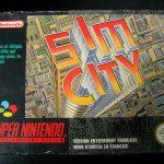 Sim City (1993)