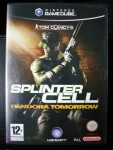 Splinter Cell Pandora Tomorrow (2004)