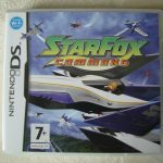 StarFox Command (2006)