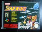 StarWing (1993)