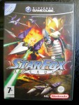 StarFox Assault (2005)