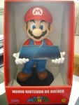 Statue « Mario Nintendo DS Holder »