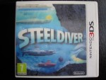 Steel Diver (2011)