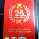 Super Mario All-Stars – Edition 25e Anniversaire (2010)