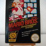 Super Mario Bros. (1987)