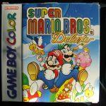 Super Mario Bros. Deluxe (1999)