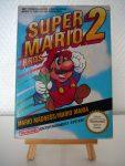 Super Mario Bros. 2 (1989)