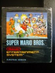 Super Mario Bros. Small Box (1987)