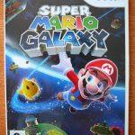 Super Mario Galaxy (2007)
