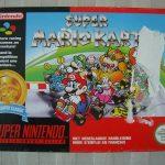 Super Mario Kart – série super classic (1993)