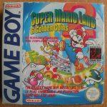 Super Mario Land 2 (1992)