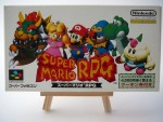 スーパーマリオRPG – Super Mario RPG (1995)