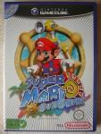 Super Mario Sunshine (2002)