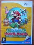 Super Paper Mario (2007)