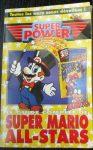 Super Power supplément (31 pages)