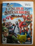 Super Smash Bros. Brawl (2008)