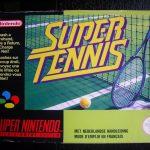 Super Tennis (1995)