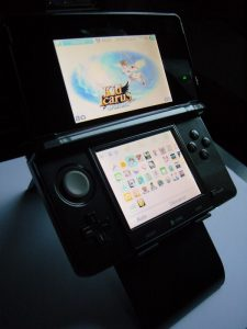 Support Nintendo 3DS
