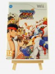 Tatsunoko VS. Capcom : Ultimate All-Stars (2010)
