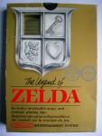 The Legend Of Zelda (1988)