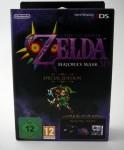The Legend Of Zelda : Majora's Mask 3D Special Edition (2015)