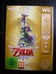The Legend Of Zelda : Skyward Sword (2011)