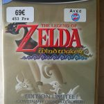 The Legend Of Zelda : The Wind Waker Edition Limitée (2003)