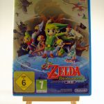 The Legend of Zelda : The Wind Waker HD Edition Limitée (2013)