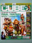 Total Cube n°17