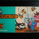 Tropical Fish (1985-New WideScreen)