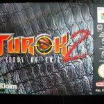 Turok 2 : Seeds Of Evil (1998)