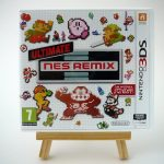 Ultimate NES Remix (2014)