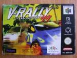 V-Rally 99 (1999)