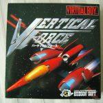 バーティカルフォース – Vertical Force (1995)