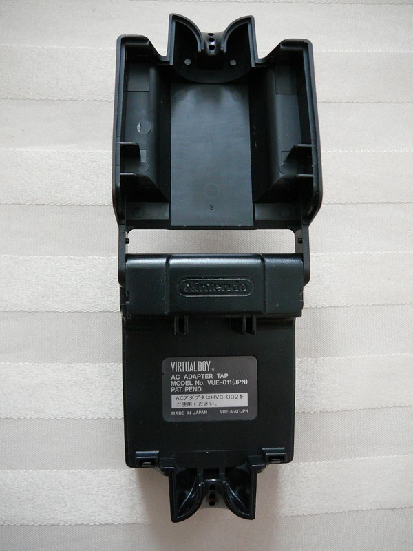AC Adaptateur Tap