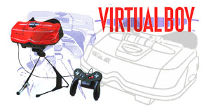 Bannière Virtual Boy