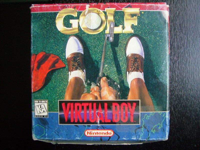 Golf US