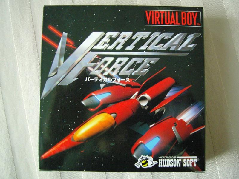 バーティカルフォース - Vertical Force