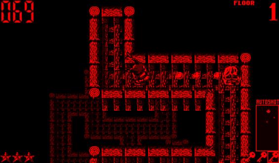 ジャックブラザースの迷路でヒーホー!- Jack Bros. in-game