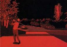 T&Eヴァーチャルゴルフ - T&E Virtual Golf in-game