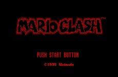 マリオクラッシュ - Mario Clash in-game