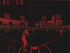 Virtual League Baseball in-game