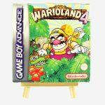 Wario Land 4 (2001)