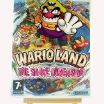 Wario Land : The Shake Dimension (2008)