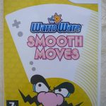 Wario Ware : Smooth Moves (2007)